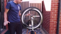 Bicycle Wheel Balancing- Marginal Gains or a 'Must Do'-