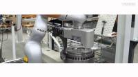 机器人生产机器人 @KUKA