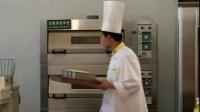 奶油蛋糕装饰裱花制作教程简单西餐做法