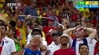 精彩赛场:2014巴西世界杯,C罗的高光瞬间!