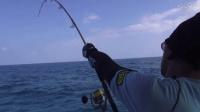 马尔代夫海钓