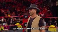 WWE 2017年3月8日 RAW(中文字幕)全场