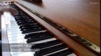 钢琴~蓝色生死恋