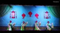 木偶舞蹈-歌唱幸福新生活