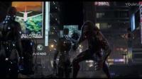 木子李:《杀戮都市》日本美女组合而成的妖怪,真正的肉蒲团,要吃男人啦