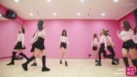 单色舞蹈寒假集训班学员成果展示《Wiggle Wiggle》
