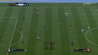 FIFA17 2017-03-06 WWE VS CRA