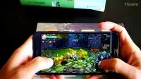 华为荣耀8青春版游戏体验  —— 龙之谷