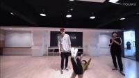 【逗比舞团Assall】鼻孔小哥Jihoon+Fun.Q欢乐Urban编舞火星哥Perm