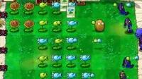 植物大战僵尸 PlantsVsZombies 小游戏-老虎机