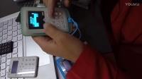 新加坡Card Phone卡片手机定位功能使用说明介绍