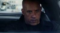 《速度与激情8》新预告,内地与北美同步上映