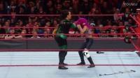 WWE 2017年3月8日RAW全场(中文解说)