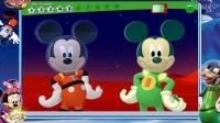 米奇妙妙屋 米老鼠和唐老鸭 米奇中文版 米老鼠宇宙探险