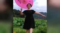 笑容灿烂—美丽舞蹈/图片音乐/上饶市广丰区/占笑容3月8日