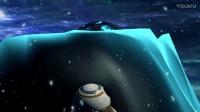 星球大战BB-8机器人创意视频