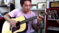 BB吉他:李佳薇 Jess Lee『像天堂的懸崖』