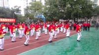 深圳紫荆社区老年协会首届运动会1.