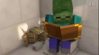 【萝卜解说】我的世界Minecraft 上厕所没纸了怎么办???EP1
