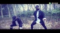 竹舞阁2 舞蹈作品大玩中国元素