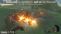 Cemu 1.7.3 Teaser Part 2 _ Zelda - BotW EMULATED!!