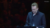 听抖森为你读情书 Gerald Durrell to Lee McGeorge - Read by Tom Hiddleston