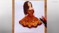 【亚美尼亚时装秀】用日常生活用品打造美丽的服装Part 1