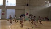 2014山东大学健康活力大赛——政管啦啦队