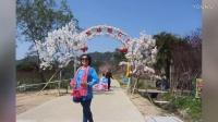 观赏东山寺和美丽乡村