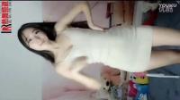 韩国美女模特主播慢摇热舞y美女热舞主播广场舞