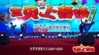 2017幼儿园大中小班舞蹈视频《功夫少年》