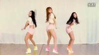 【韩国BJ】韩国美女主播朴娜娜热舞