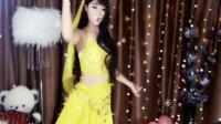"""【寂寞2017】丝袜美腿学生妹 SR ✦"""" 舞 蹈 软小妹 跳印度舞"""