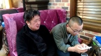 澎湃新闻采访百变歌手唐彩萍女士