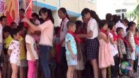 平乐县二塘镇中小学少先队入队仪式