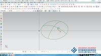 18.UG10.0第十节直纹及网格曲面指令的了解二