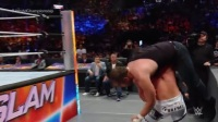 WWE2016年夏季狂潮:世界重量级冠军赛迪安布罗斯