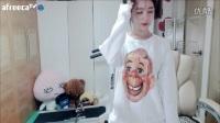 韩国美女主播热舞 自备纸巾合集1