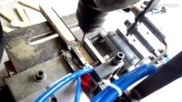 自动台钻 非标自动化改装定制 木柄自动钻孔机 木工自动化 18806893013 15925933590
