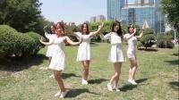 青岛韩舞 爵士舞 街舞韩国女团