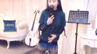 20170303女神级美女主播小虾米翻唱《BAD BOY》-头条