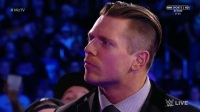WWE2017年3月14日完整赛事SmackDown Live