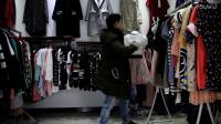 尾源网131期女装批发23元夏装雪纺长款连衣裙50件起批女装货源网