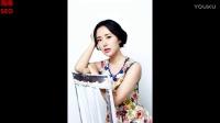 【海南SEO】清纯美女颜丹晨时尚写真笑颜迷人