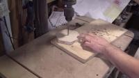 【木工DIY】鞋架