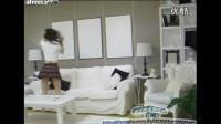 韩国美女主播赵世熙短裙热舞莲花仙子38