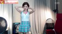 韩国美女主播伊素婉美女热舞写真 直播 20160428