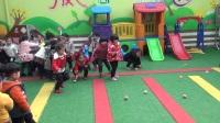城东幼儿园 中班游戏《捕鱼达人》