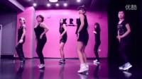 武汉青山学爵士 伊贝拉舞蹈会所 日韩爵士班学员个人展示_高清