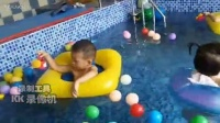 水手宝宝婴儿游泳馆分析骗子招术 避免再次上当